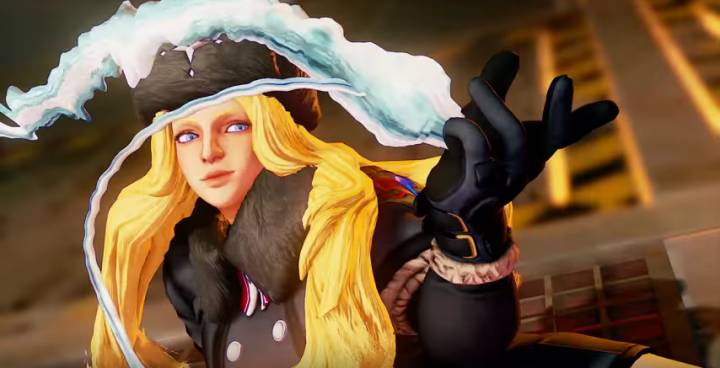 'Street Fighter V' load times nearly disappear with new mod