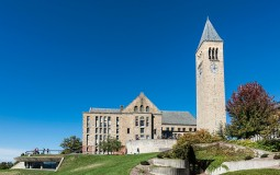 Cornell University has the most Title IX violation investigations