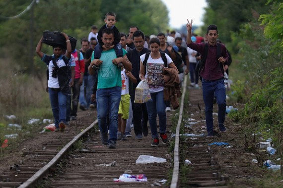 University of East London to offer free course to refugees and asylum seekers