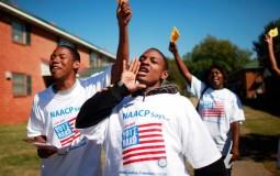 University of Michigan student activist group demand