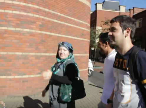 Free Course in London University Offered To Refugees And Asylum Seekers