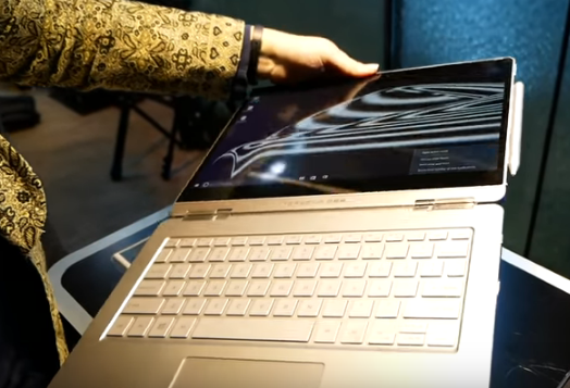 Porsche Design Builds Its Own Sexy Version of the Surface Book