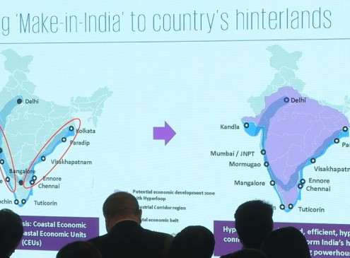 Elon Musk's Hyperloop One Is Coming To India With 700mph Train System To Connect 5 Major Cities