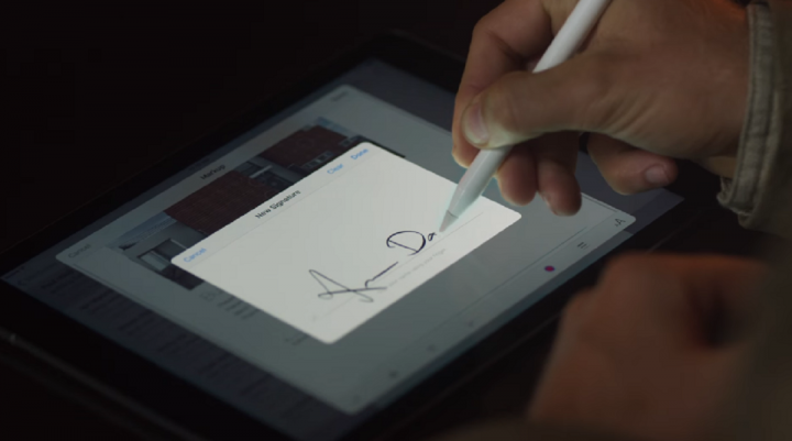 Apple launches two more iPad Pro ads ahead of rumored refresh