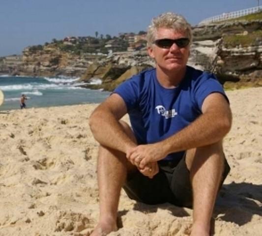 Dr Rob Brander