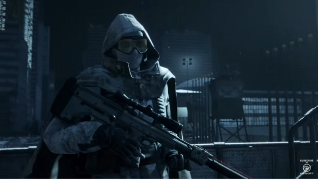 'The Division' Year 2 DLC: Two Free Expansions Coming