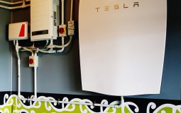 Tesla Energy Powerwall