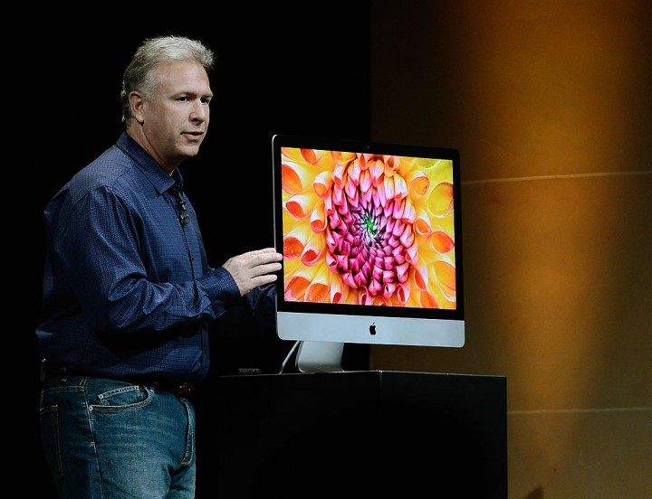 iMac 2017 Release Date, Specs: iMac 2017 With Hybrid OS and VR Unveils During Apple's March Event