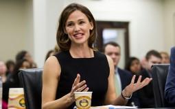 Jennifer Garner Advocates Early Childhood Education For 'Save The Children' In DC [VIDEO]