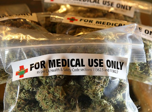 Oxford University Allocates £10 Million For Medical Marijuana Program