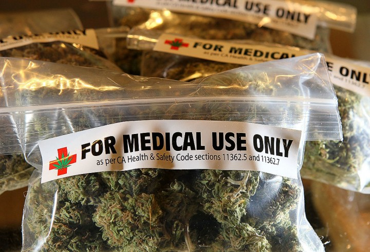 Oxford to conduct medical marijuana research