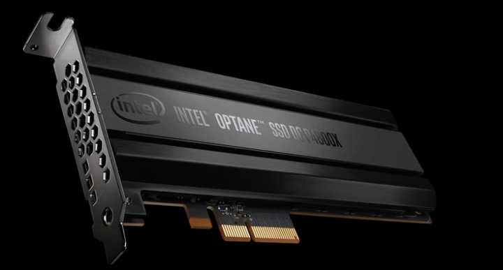 Would YOU pay $1500 for an SSD? Meet the Intel Optane P4800X