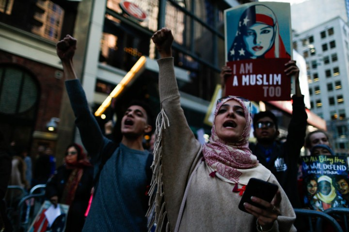 Virginia federal judge rules Trump's travel ban is justified
