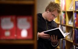 Must-Read Books Before Going To College