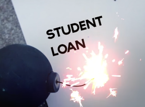 Picking the Right College: 3 Important Student Debt Questions To Ask