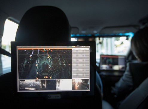 How Your GPS Is The Real Zombie, You Might Be Losing Parts Of Your Brain