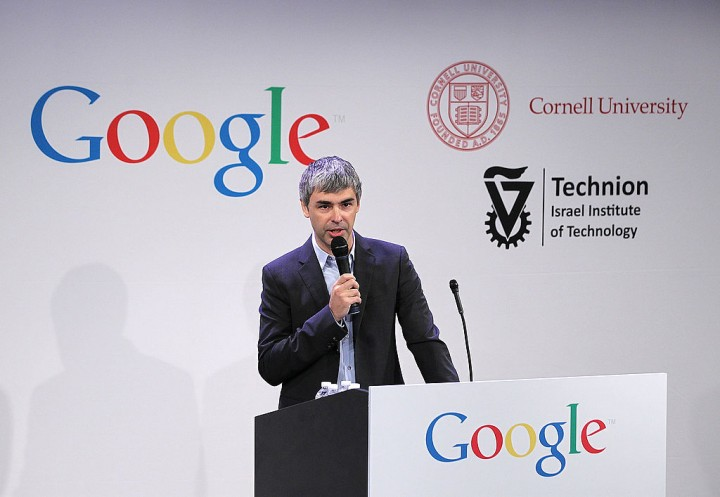 Microsift, Google and Facebook Aim To Transform Education]