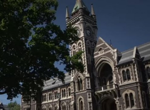 University Of Otago Says Lead Exposure During Childhood Produces Low-Skilled Workers