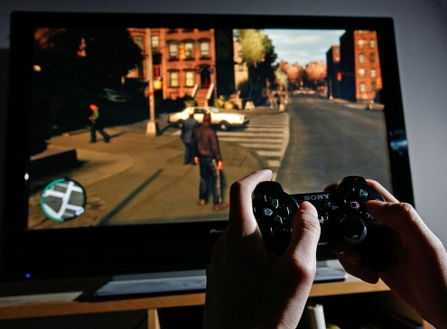 UC Davis Study Shows How Video Games Can Be Used To Treat Depression