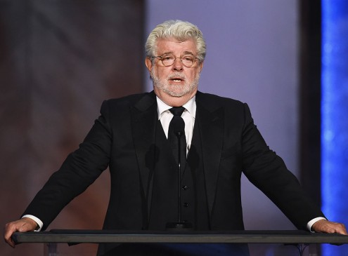 George Lucas Family Foundation Donates $10 Million More For Film School; Supports Student Diversity