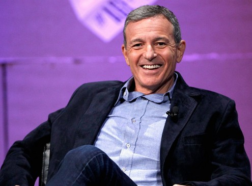 University of Southern California Invites Disney CEO to Talk about VR, Robots, More