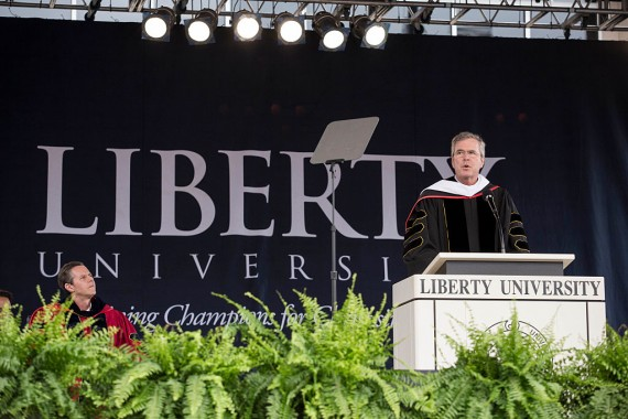 Liberty University Online Academy Is Fast Evolving And Competition Is Rising