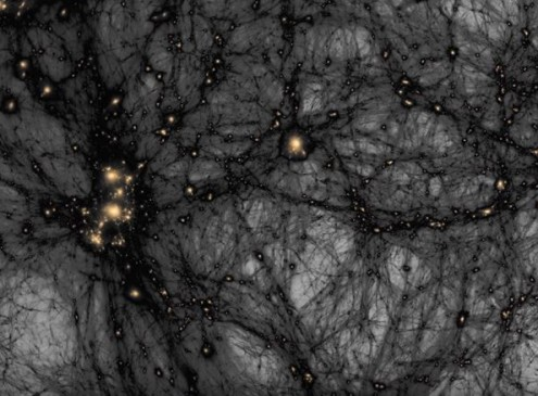 Scientist Theorize Dark Energy Might Just Be An Illusion