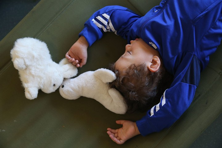 University of York Says Understanding Children's Sleeping Helps Give Insight about Autism and Language Learning