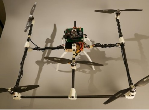 MIT's New Software Teaches Anyone How To Make Their Own Drones