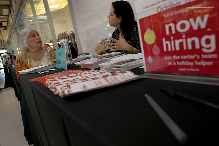 New Law Will Ban Employers From Asking Salary History In Job Interview