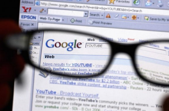 Google's Cloud Intelligence API can be easily manipulated