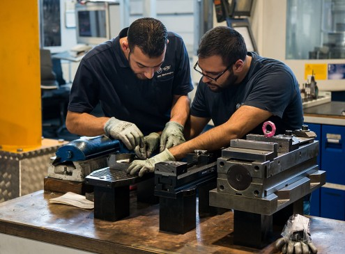 Cornerstone University Opens Enrollment For New Engineering Program [VIDEO]