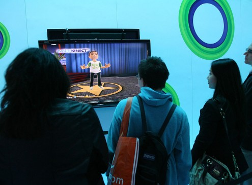 Avatars May Change And Transform The Role Of Teachers In Education [VIDEO]