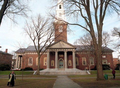 Harvard Climate Week To Tackle Aspects and Impact of Climate Change [Video]