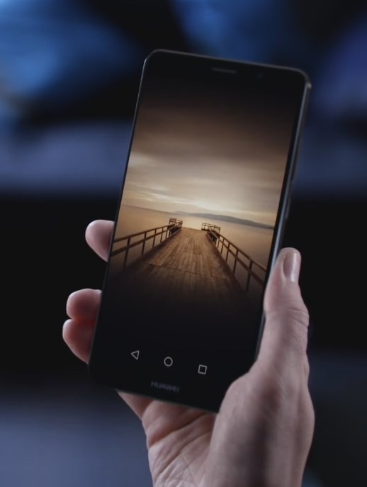 Android O arrives in Huawei Mate 9's A Revolutionary Smartphone Experience