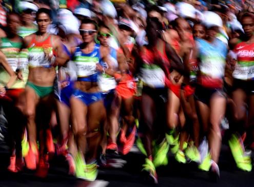 Harvard Study: Roadblocks in Marathons Lead to Higher Mortality Rate