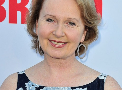 Critically Acclaimed Actress Kate Burton To Join USC School of Dramatic Arts Faculty [Video]