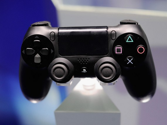 PlayStation5 (PS5) poses threat to Xbox Scorpio