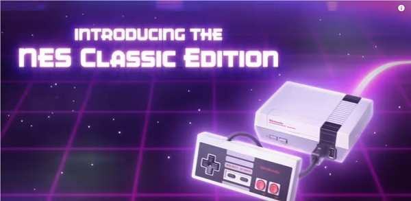 Nintendo is Reportedly Reviving NES Classic Edition in the Future