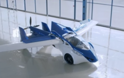 AeroMobil 3.0 - official video