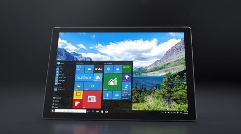 The Next Big Thing: Microsoft Surface CloudBook