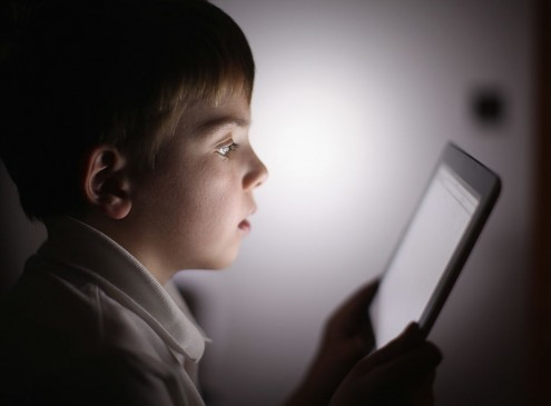 Gadgets Exposure Reduces Sleep Of Toddlers, University of London Study Finds