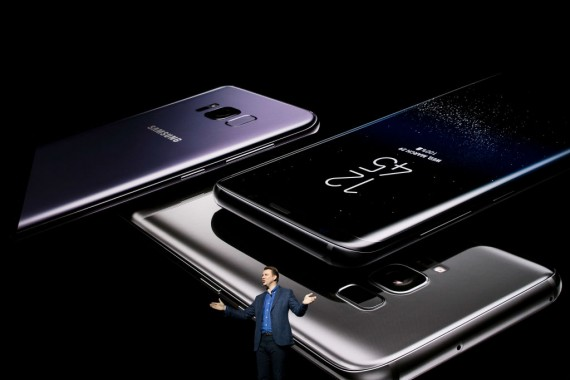 Samsung Galaxy S8 News & Update: South Koreans Already Found Red Tint, Bixby Problem With Samsung Galaxy S8