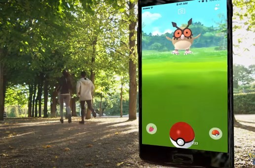 """Pokemon GO"" next update in July will reportedly include the Legendary Pokemon."