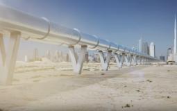 The Hyperloop One System