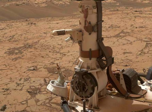 NASA Mars Exploration: Martian Life Clues Could Be In These Magnetic Rocks [Video]