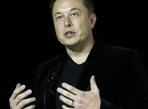 Neuralink: Elon Musk Working On Neural Implants Project [VIDEO]