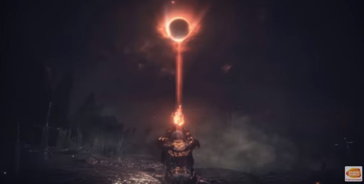 Dark Souls 3: The Fire Fades Edition Offers Full Game, All DLC