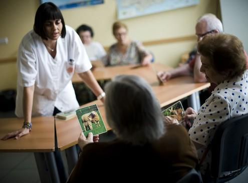 Alzheimer's Association Holds Global Caregiver Conference [VIDEO]