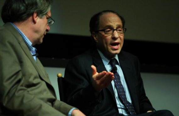 The Amazing Ray Kurzweil